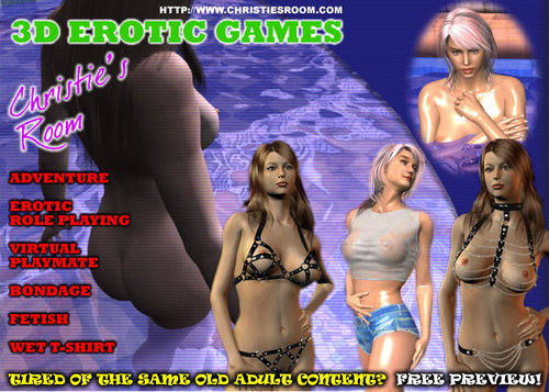 Online adult flash games